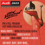 Audi Jazz Festival Podcasts