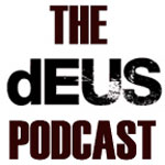 dEUS podcast