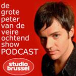 De Grote Peter VdV Ochtendshow Podcast