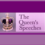The Queen's Speeches