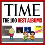 All-Time 100 albums