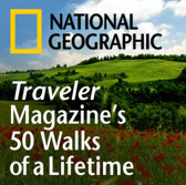 50 Walks of a Lifetime