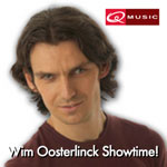 Wim Oosterlinck Showtime