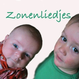 Zonenliedjes
