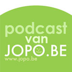 De podcast van Jopo.be